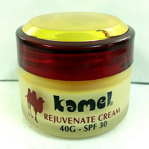 Kamel Rejuvenate Cream 40G - SPF 30