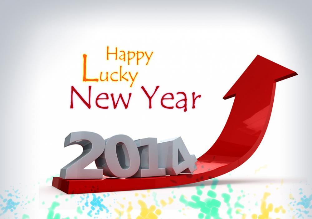 Kem Giori chúc mừng năm mới Giáp Ngọ 2014