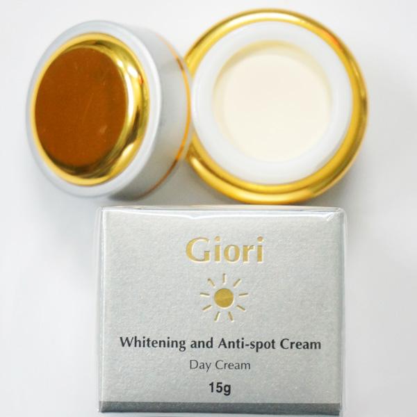 Kem dưỡng da chống nắng ban ngày Giori Day Cream