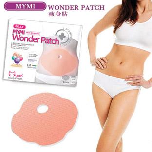 Miếng dán tan mỡ Wonder Patch