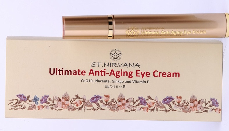 Ultimate Anti-Aging Eye Cream
