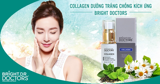 Collagen Bright Doctors