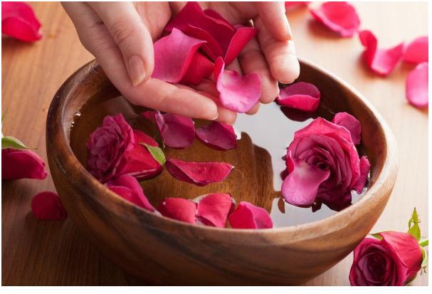 Gel tinh chất hoa hồng Kayoko