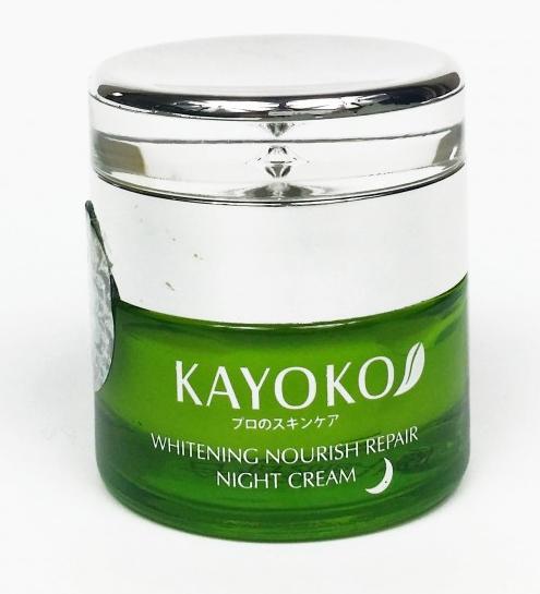 Kem dưỡng da Kayoko Nhật Bản