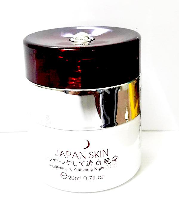 kem đem meiya, mỹ phẩm meiya skin japan