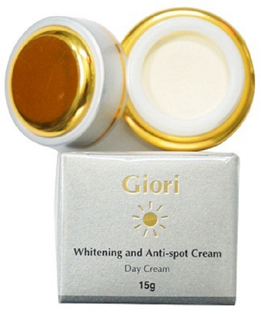 Kem dưỡng da ban ngày Giori Day Cream