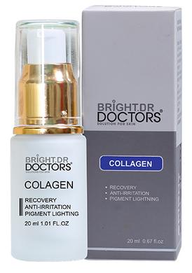 Collagen Bright Doctors phục hồi thải độc tái tạo da